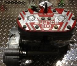 Rebuilt Snowmobile Engines: Quality Rebuilt Snowmobile Engines