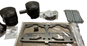 polaris dragon 800 rebuild kit